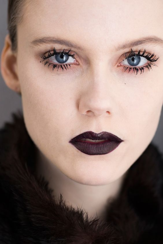 FALL | WINTER 2016-2017 MAKEUP TRENDS.